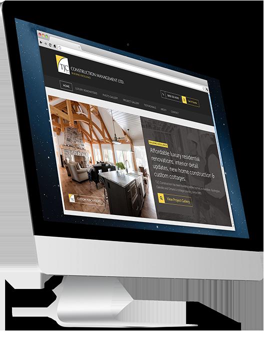 Niagara Web Design