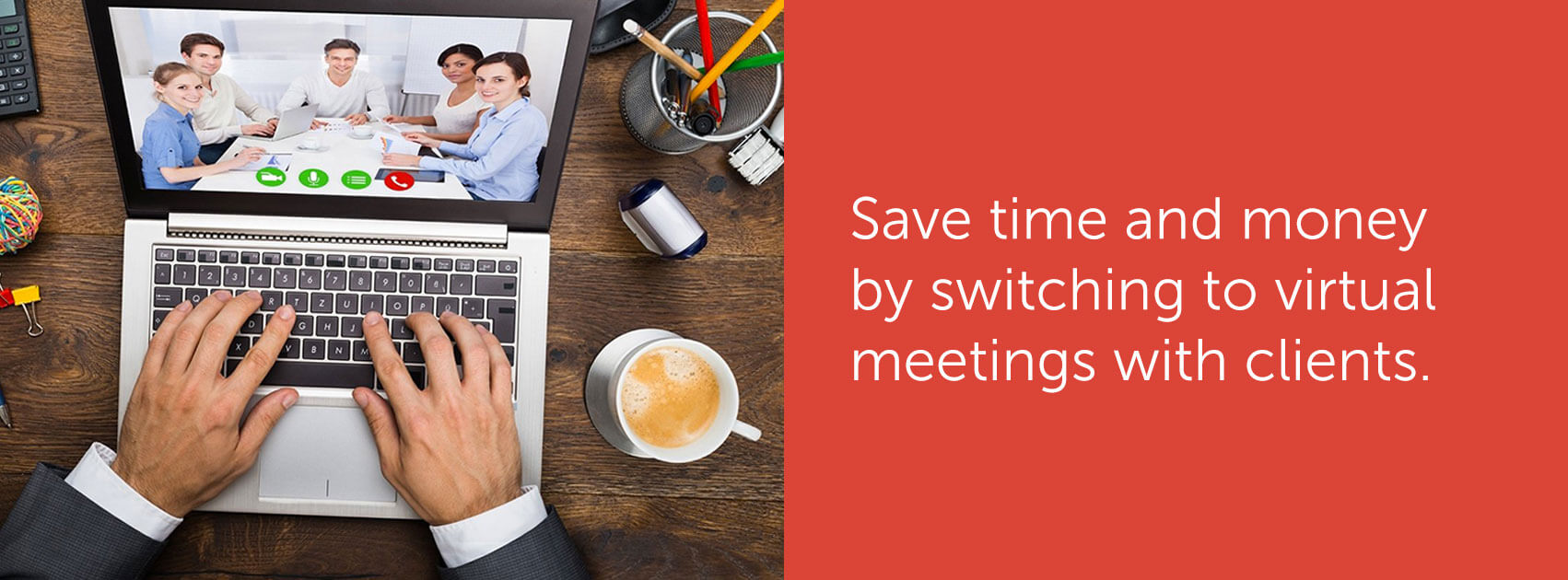 Save Time and Money with Virtual Meetings