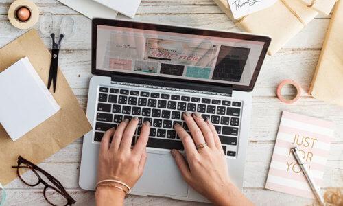 New Entrepreneurs Online Business